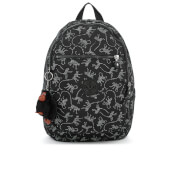 Kipling Women's Clas Challenger Backpack - Monkey Novelty