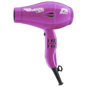 Parlux Advance Light Ceramic Ionic Hair Dryer - Purple