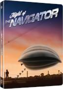Le Vol du Navigateur - Steelbook d'édition limitée exclusive Zavvi
