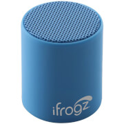 iFrogz Code Pop Bluetooth Speaker - Blue Rasberry