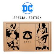 ZBOX - DC Mega Crate