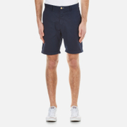 GANT Men's Regular Summer Shorts - Evening Blue