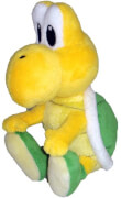 Super Mario Koopa Troopa Plush, 5""