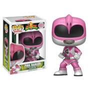 Power Rangers Pop! Vinyl Figur Pink Ranger