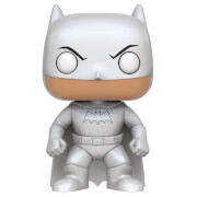 DC Heroes North Pole Camo Batman LE Pop! Vinyl Figur