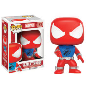 Marvel Comics Scarlet Spider LE Funko Pop! Figuur