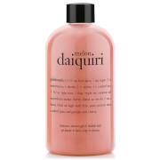 philosophy Melon Daiquiri Shampoo, Shower Gel and Bubble Bath 480ml