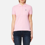 Polo Ralph Lauren Women's Julie Polo Shirt - Taylor Rose