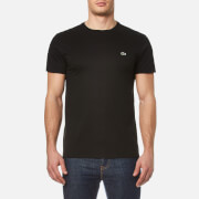 Lacoste Men's Classic Pima T-Shirt - Black