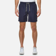 Bjorn Borg Men's Solid Swim Shorts - Blue