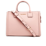 Karl Lagerfeld Women's K/Klassik Tote Bag - Quartz