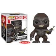 Kong: Skull Island King Kong 6-Inch Pop! Vinyl Figur