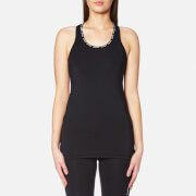Bjorn Borg Women's Pam Racerback Performance Top - Black