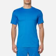 Bjorn Borg Men's Patric Performance T-Shirt - Electric Blue Lemonade