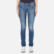 Levi's Women's 711 Skinny Jeans - After Life