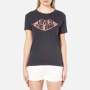 Levi's Women's The Perfect Lips T-Shirt - Rock & Roll