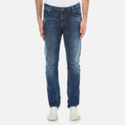 Scotch & Soda Men's Skim Skinny Jeans - Cloud of Smoke