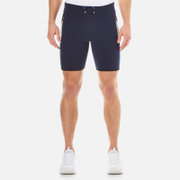 Superdry Men's Gym Tech Slim Shorts - Rich Navy/Cobalt