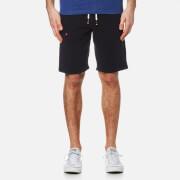 Superdry Men's Orange Label Slim Shorts - Truest Navy
