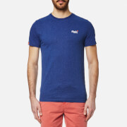 Superdry Men's International Sunscorched Beach Shorts - Worldwide Red