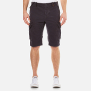 Superdry Men's Core Cargo Lite Shorts - Carbon Grey