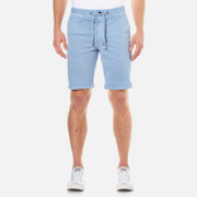 Superdry Men's International Sunscorched Beach Shorts - Skyline