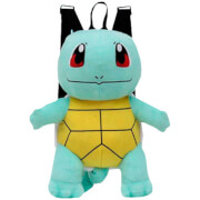 Pokemon Plush Backpack Squirtle