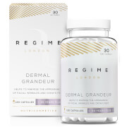 REGIME London Dermal Grandeur - 120 Capsules