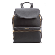 Guess Women's Alanis Backpack - Black