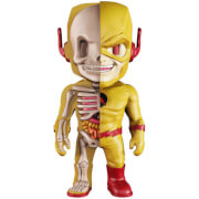 DC Comics XXRAY Figure Wave 6 Reverse Flash