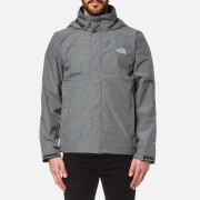 The North Face Men's Sangro Jacket - TNF Medium Grey Heather