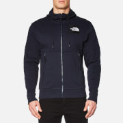 The North Face Men's Fine Full Zip Hoody - Urban Navy
