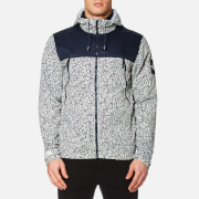 The North Face Men's 1990 Seasonal Mountain Jacket - Vaporous Grey Camo Print