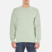 Edwin Men's Classic Crew Sweatshirt - Mint