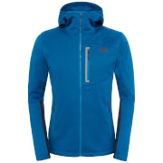The North Face Men's Canyonlands Hoody - Banoff Blue