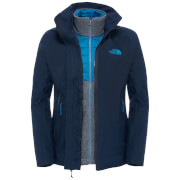 The North Face Men's Brownwood Triclimate® Jacket - Urban Navy