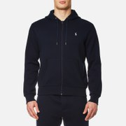 Polo Ralph Lauren Men's Zip Track Top - Aviator Navy