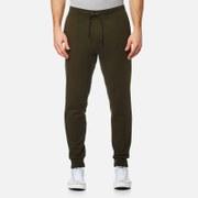 Polo Ralph Lauren Men's Double Knit Tech Sweatpants - Company Olive