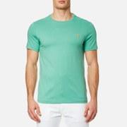 Polo Ralph Lauren Men's Crew Neck T-Shirt - Green