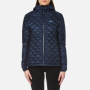 Jack Wolfskin Women's Icy Tundra Jacket - Midnight Blue