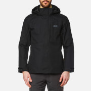 Jack Wolfskin Men's Brooks Range Flex Jacket - Black