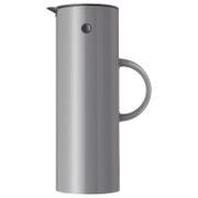 Stelton 1L Em77 Vacuum Jug - Granite