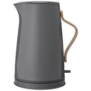 Stelton Emma Electric Kettle - 1.2L - Grey