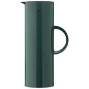 Stelton 1L Em77 Vacuum Jug – Dusty Green