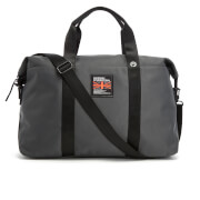 Superdry Men's City Breaker Holdall - Grey