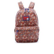 Superdry Women's Print Edition Montana Backpack - Splattered Floral Marl