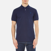 Hackett London Men's Core Polo Shirt - Navy