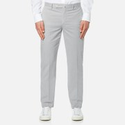 Hackett London Men's Sanderson Tailored Chinos - Cement