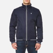 MUSTO Men's Tech Snug Jacket - New Navy