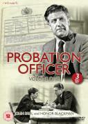 Probation Officer: Volume One